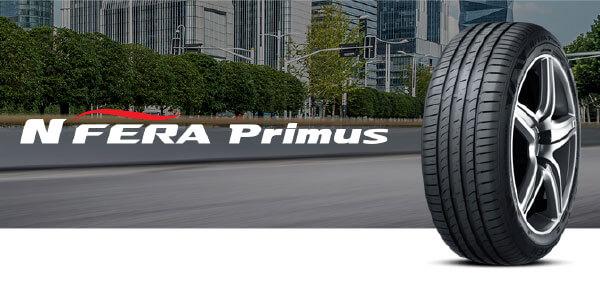 Nfera Primus