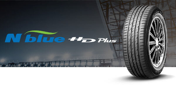 Nblue HD Plus